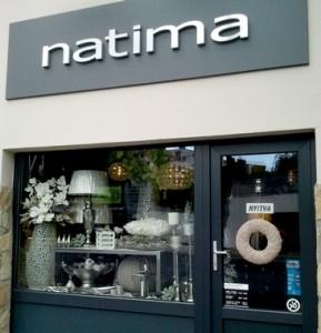 Natima - Szépvölgyi út 63/A.